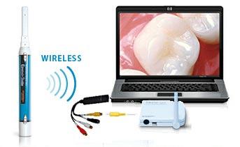 Dental Cameras & monitors