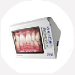 RFSYSTEMlab - wireless Dentist monitor - Doga